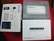 sạc tích điện microcom 2400 maH