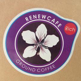 Bột cafe nguyên chất