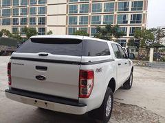 Nắp Thùng Xe Bán Tải Cao Canopy Ford Ranger Dáng Rover
