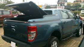 Nắp Thùng Xe Bán Tải Thấp All New Ford Ranger Liên Doanh Giá Rẻ - Nắp Thùng SCR Sport