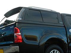 Nắp Thùng Xe Bán Tải Carryboy G3 Toyota Hilux Cao