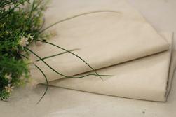 Vải linen thô