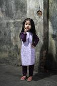 Lớp học may quần áo bé từ 1 -5 tuổi