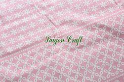 Linen Japanese Pink