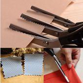 Kéo cắt ziczac - chống tưa vải
