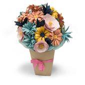 Khuôn cắt Sizzix Bigz L Die - Bundle of Flowers