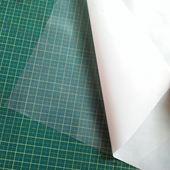 Keo ủi hai mặt giấy
