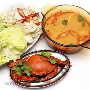 LẨU TOM YUM