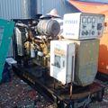 Máy phát điện Iveco (Ý)  200KVA đã qua sử dụng