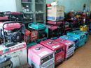 Ưu điểm máy phát điện gia đình chạy dầu diesel