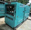 Máy phát điện Nhật bãi 200kva giá rẻ tại Hà Nội