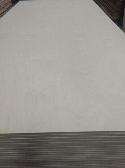 PLYWOOD CARB P2