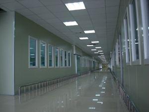 Panel Wall , Vách ngăn nhà xưởng
