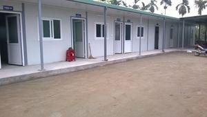 Nhà lắp ghép CT Hải Dương. EX5