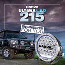 Đèn pha NARVA Ultima 215 LED