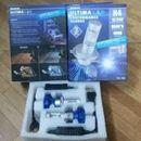 Bộ bóng đèn NARVA ULTIMA LED H4 12/24V