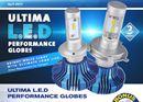 MỚI: Bóng đèn pha cốt sương mù NARVA ULTIMA LED nhập khẩu từ Úc, bảo hành 3 năm!!!