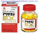 Thuốc Arinamin EX Plus 270 viên - Nhật Bản