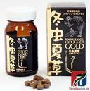 TRÙNG THẢO TOCHUKASOU EXTRACT GOLD 120 VIÊN NHẬT BẢN