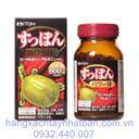 Thuốc tăng cường sinh lý con rùa 120 viên Itoh - Nhật Bản