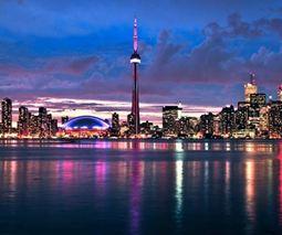 KHÁM PHÁ HAI BỜ ĐÔNG TÂY CANADA TUYỆT ĐẸP 9N8Đ