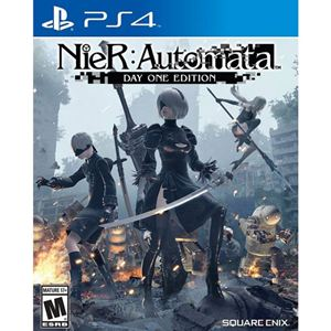 NIER: AUTOMATA ONE DAY EDITION (US)