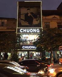 CHUONG TAILOR - CHUYÊN VESTON CAO CẤP