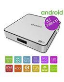 Android Box Zidoo X6 Pro - Rockchip R3368 , Ram 2G - Giá Rẻ Nhất.