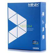 MINIX NEO Z64W - Android Box Mới Nhất MINIX - Hệ điều hành Windo