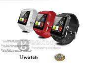 Bluetooth Smart Watch U8 (Dùng với ĐT Iphone, Android)