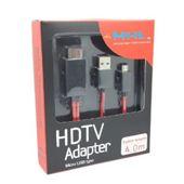 Cable MHL 4M- Kết nối Smartphone lên TV