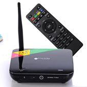 CS968 - TV BOX Chip Lõi Tứ - Ram 2G - Tích Hợp Camera 2Mpx