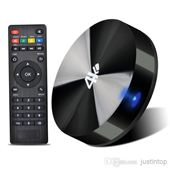 Measy B4A 4K TV Box Amlogic S812 Quad Core