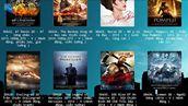 Ứng dụng duyệt phim ảnh dạng Poster/Fan Art