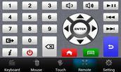 HiControl của HiMedia, Ứng Dụng Điều Khiển Smartphone độc đáo nhất