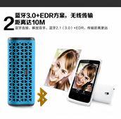 Loa Bluetooth cao cấp TOLEDA TLS27