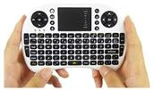 Mini Keyboard UKB - 500 - RF