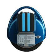 Xe điện 1 bánh ( màu xanh )