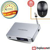 HiMedia Q5 Pro- Dolby Vision 4K Chính Hãng HiMedia Việt Nam.