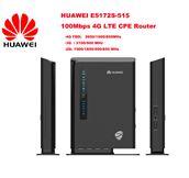 Huawei E5172 - Modem Wifi 3G, 4G LTE TDD, 4G LTE FDD, Tốc độ 150Mbps, Hỗ trợ 32 user, 1 port LAN