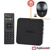 Android TV Box MXQ – Amlogic S805 Tặng Chuột 150k