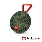 Loa di động JBL Clip 2 (Squad Green)