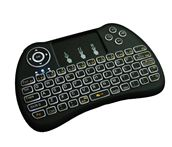 Keyboard + Touchpad Mini H9 UNDERLIGHT