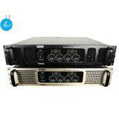 Cục đẩy công suất 4 kênh Donbn D4600