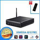 HiMedia Q10 Pro - Android 7.0, Dolby Vision 4K, HD Audio - Android Box Vip 2017