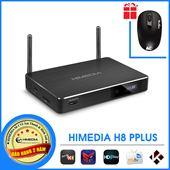 HIMEDIA H8 Plus - 8 Lõi, Ram 2G, Android 5.1 Chơi game Chuyên Nghiệp