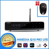 HIMEDIA Q10 PRO LITE -  Chip Huawei Hi3798C V200 Bản 8G ROM TẶNG KM800