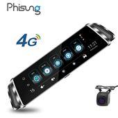 Phisung G05 - IPS màn hình cảm ứng 9,35'' dash máy ảnh ADAS dual cam HD1080P , GPS
