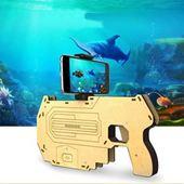 Súng chơi game AR gun K3