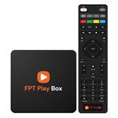 FPT Play Box 2018 - Chip Amlogic S905X - Chất Lượng Được Nâng Tầm Cao Mới